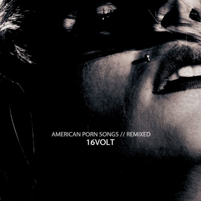 AmericanPornSongs // Remixed